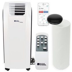 Klimatyzator przenośny Fral SuperCool FSC14.1 WiFi