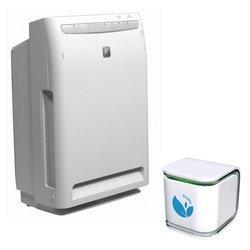 Oczyszczacz powietrza Daikin MC 70 L + EcoLife Air Sensor