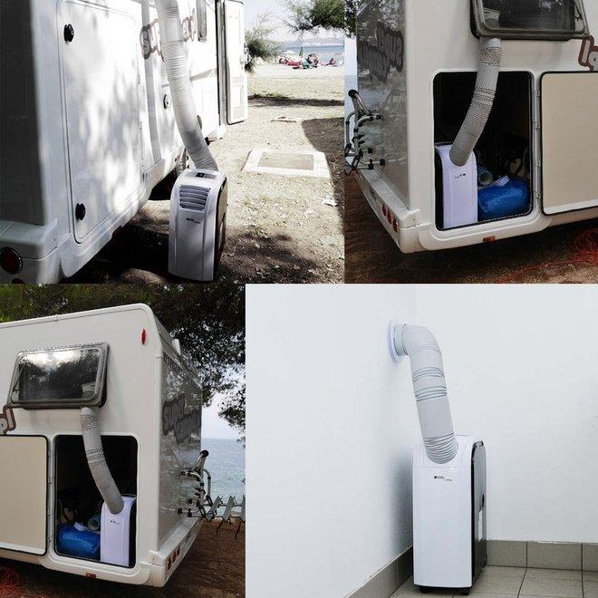 Klimatyzator mobilny Fral FSC09.1