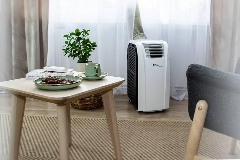 Klimatyzator Fral FSC09.1 panel górny