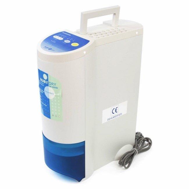 osuszacz powietrza ruby dry dh 600