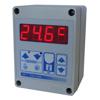 Termostat elektroniczny THD z 10-metrowym przewodem Master, 4150.134